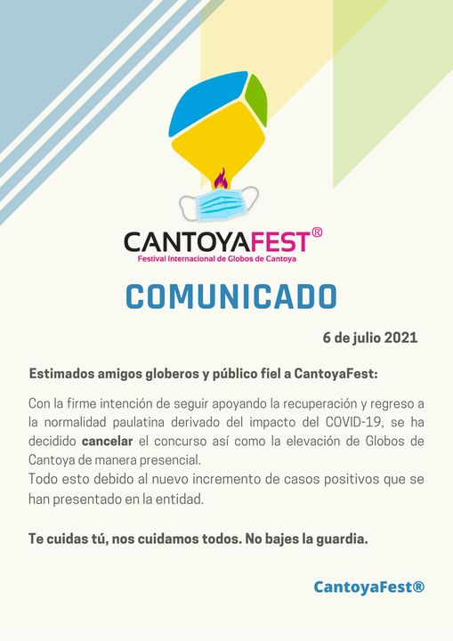 cantoyafest 2021