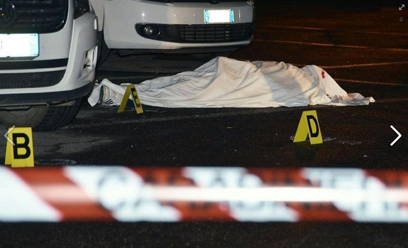 2 hombres fueron asesinados a balazos en Pátzcuaro