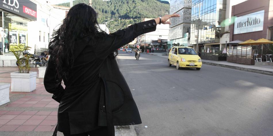 Detienen en Morelia, Michoacán a taxista por el delito de violación cometido contra una pasajera