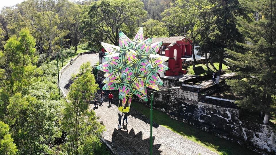 Se pospone Festival Internacional de Globos de Cantoya Pátzcuaro 2021