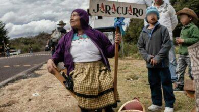 Consulta Popular en Jarácuaro; quieren que presupuesto llegue directo a la comunidad