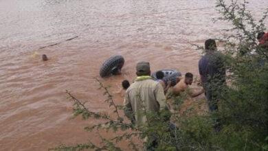 Joven de 14 años muere ahogado en presa de Michoacán