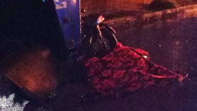 Motociclista pierde la vida al estrellarse contra un tráiler en la Pátzcuaro-Uruapan