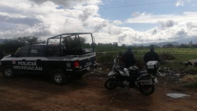 Presunto pepenador es hallado descuartizado en basurero de Michoacán