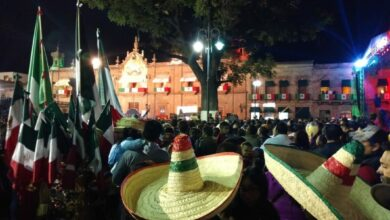 Suspenden las Fiestas Patrias en Michoacán