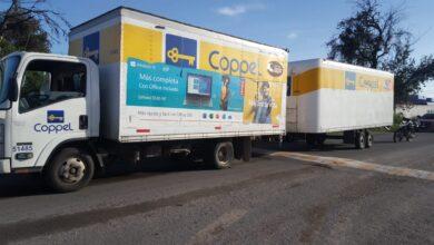 Vehículo ROBADO de Coppel es recuperado en la carretera Pátzcuaro-Morelia