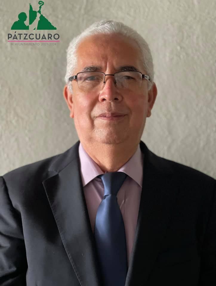 José Luis Chavez Valdovinos