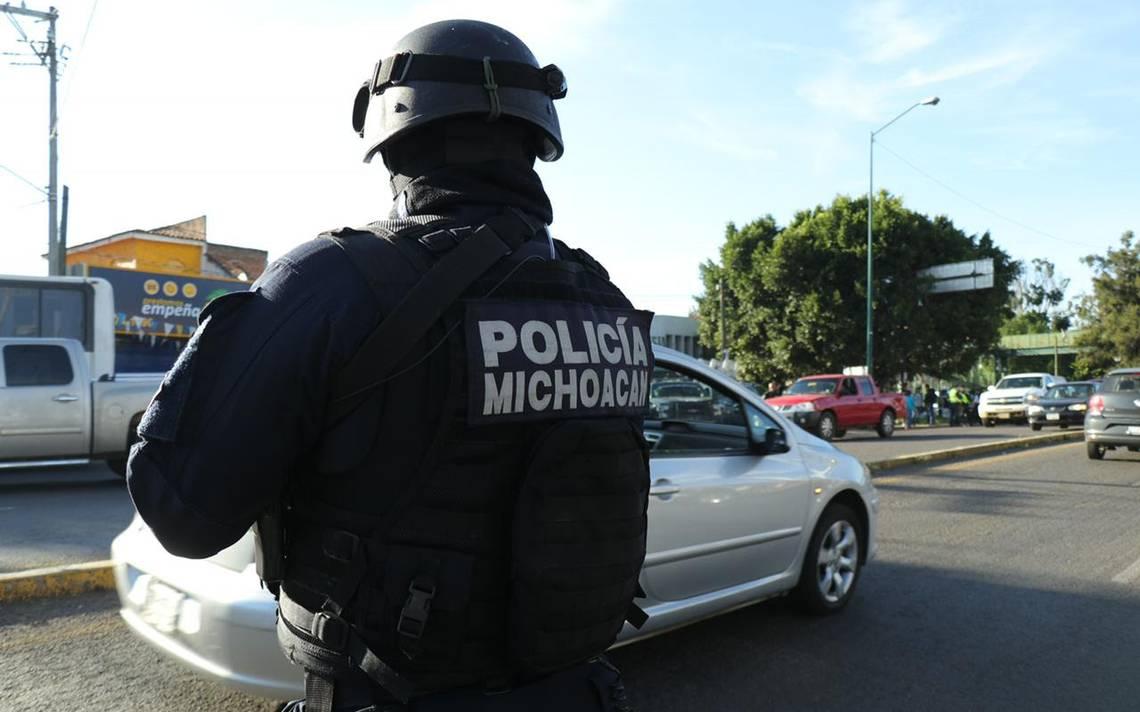 Localizan en Pátzcuaro a joven desaparecida en Puerto Vallarta