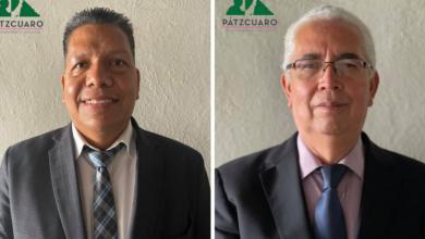 Nombran en Pátzcuaro a nuevo Secretario del Ayuntamiento y Tesorero