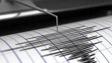 Reportan desde Pátzcuaro y Morelia temblor en Michoacan