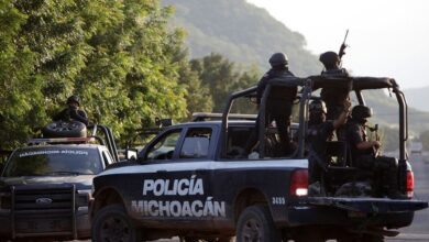 En Pátzcuaro, en un fin de semana detienen a 2 personas por homicidio