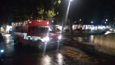 Reporta Protección Civil sin daños en Pátzcuaro tras sismo de 7.1
