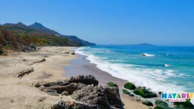 ¡La Playa Pátzcuaro SÍ EXISTE y es hermosa! [FOTOS]
