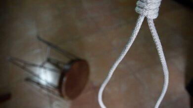 Uruapan: Investigan posible caso de suicidio en la salida a Pátzcuaro