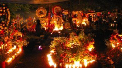 No habrá Noche de Muertos en Janitzio para los turistas